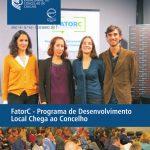 FatorC é Capa Da Edição De Dezembro Da Revista Da AECC