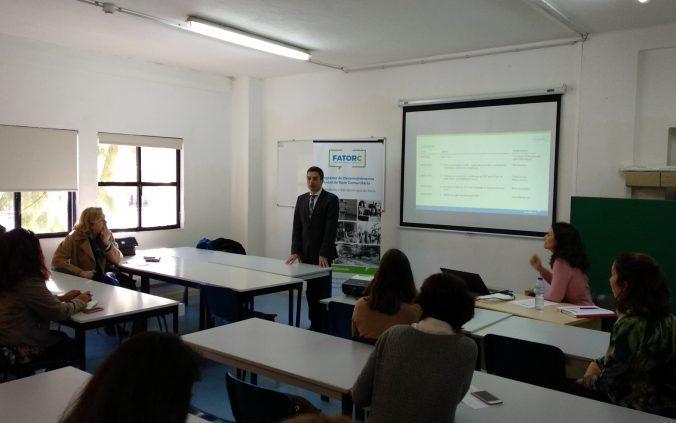GAL Reúne Para Discutir Candidaturas Ao SI2E E Estratégias Para 2018